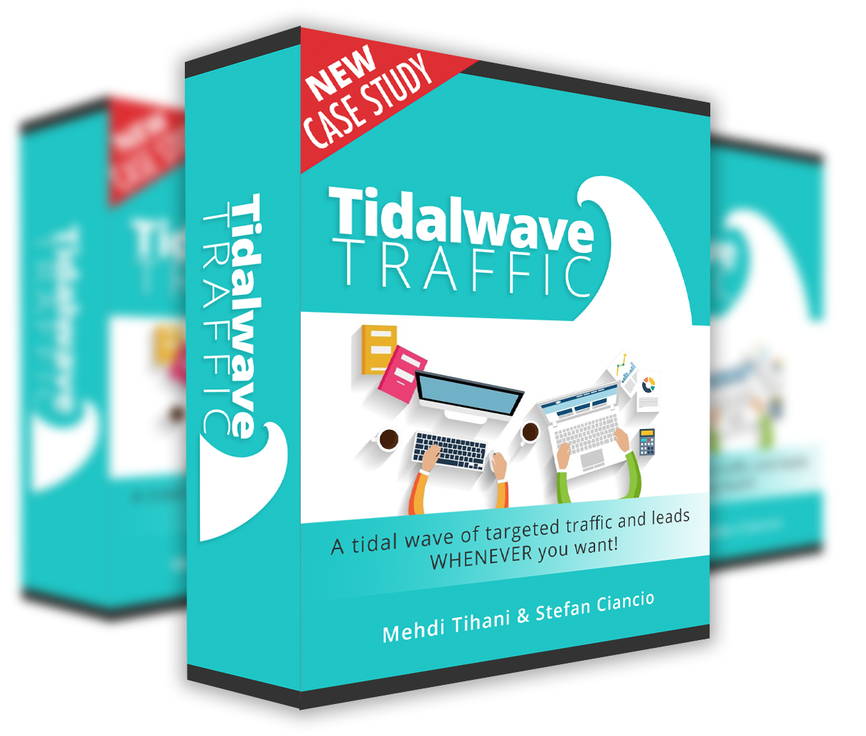 Tidal Wave Traffic review